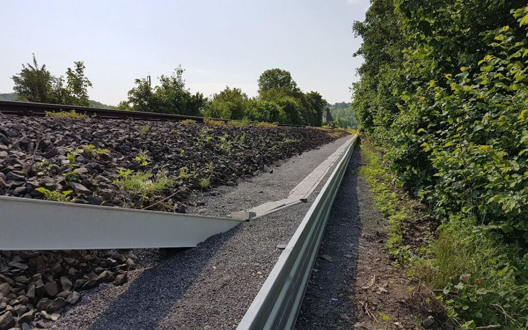 Strecke Bad Driburg – Langeland