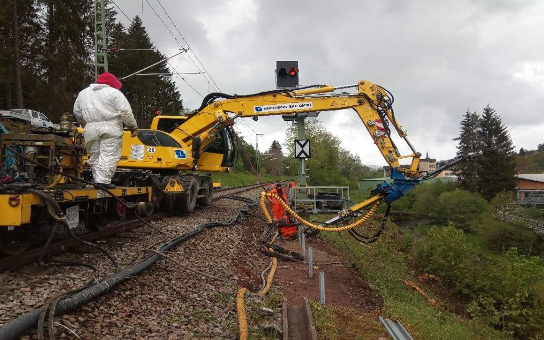 Strecke Titisee – Neustadt